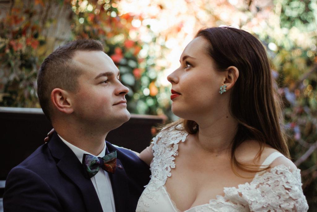 plener poślubny sesja poznań