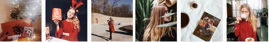 projekt 365 na instagramie