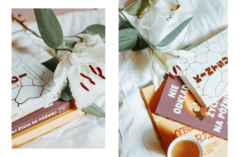 46ba1a060c5 3 książki, które motywują do działania! - gdzie szukać inspiracji?