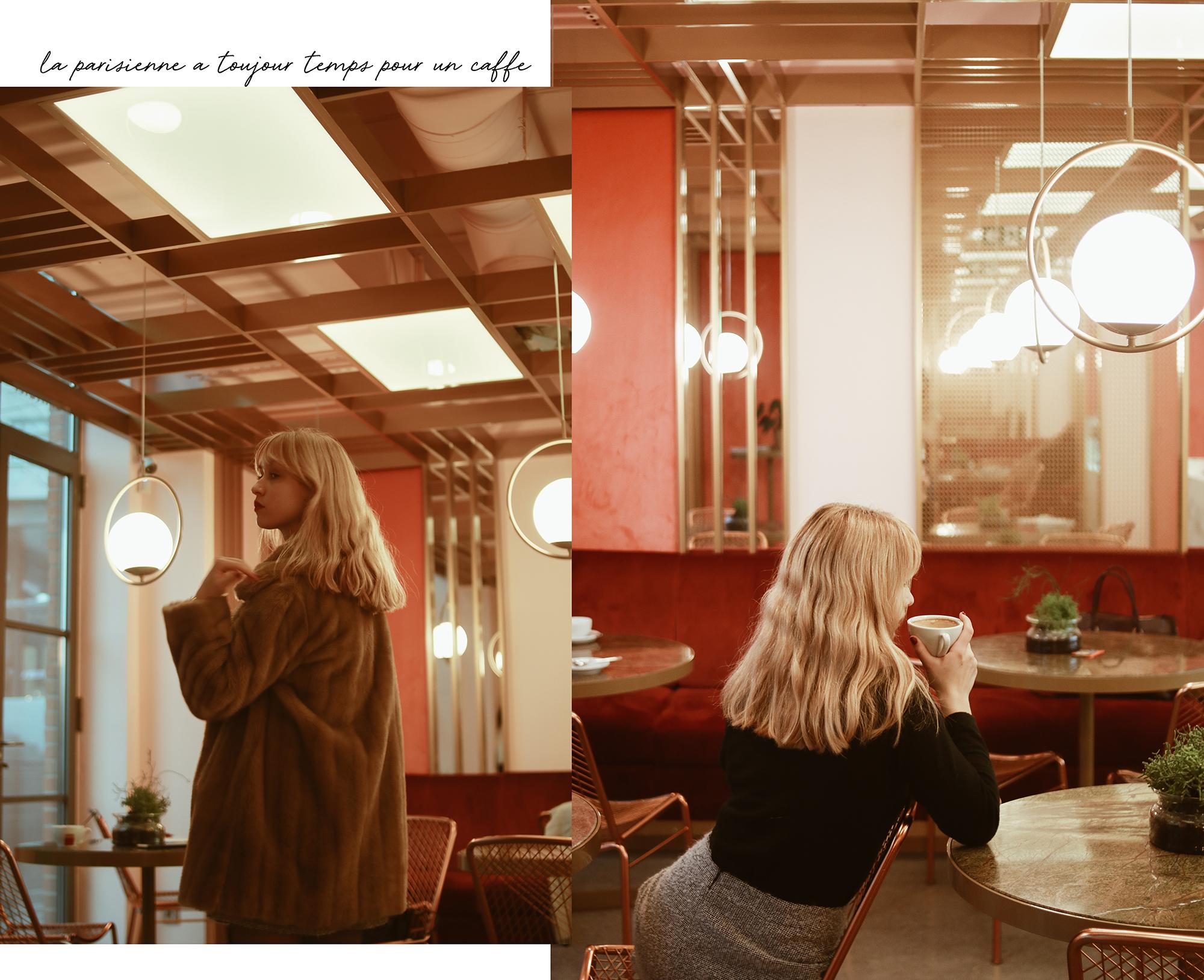 glanc poznań paryska kawiarnia